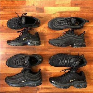 Air Nike authentic